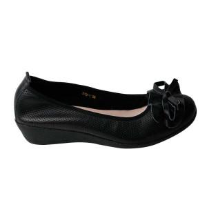 Pantofi dama Formazione 313-1 Negru