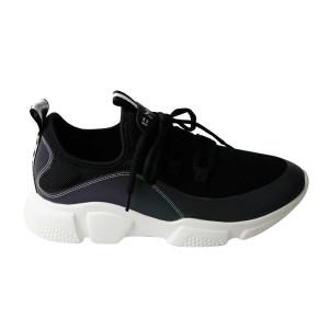Pantofi dama Formazione 798-2 Negru