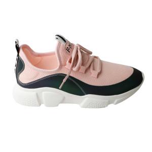 Pantofi dama Formazione 798-2 Roz