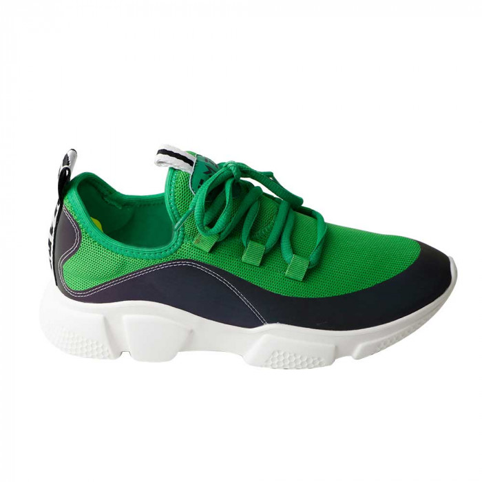 Pantofi dama Formazione 798-2 Verde