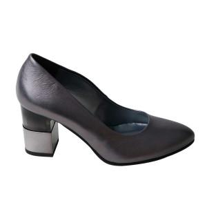 Pantofi dama Kordel 1989 Gri