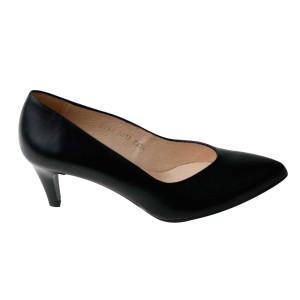 Pantofi dama Kordel 2017 Negru