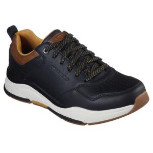 Pantofi sport barbati Skechers 66204 Negru