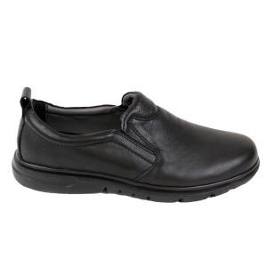 Pantofi barbati Mele 1710 Negru