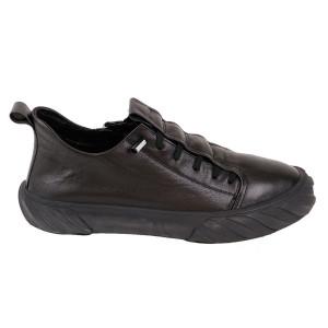 Pantofi sport barbati Franco Gerardo 180907 Negru