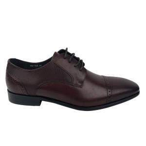 Pantofi barbati Creev 826-21H Bordo