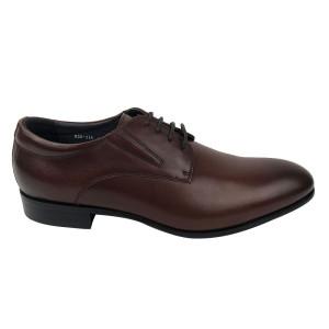 Pantofi barbati Creev 826-11K Maro