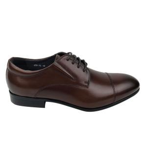 Pantofi barbati Creev 826-1K Maro
