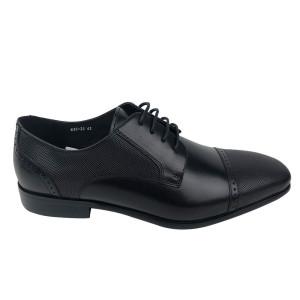 Pantofi barbati Creev 826-21 Negru