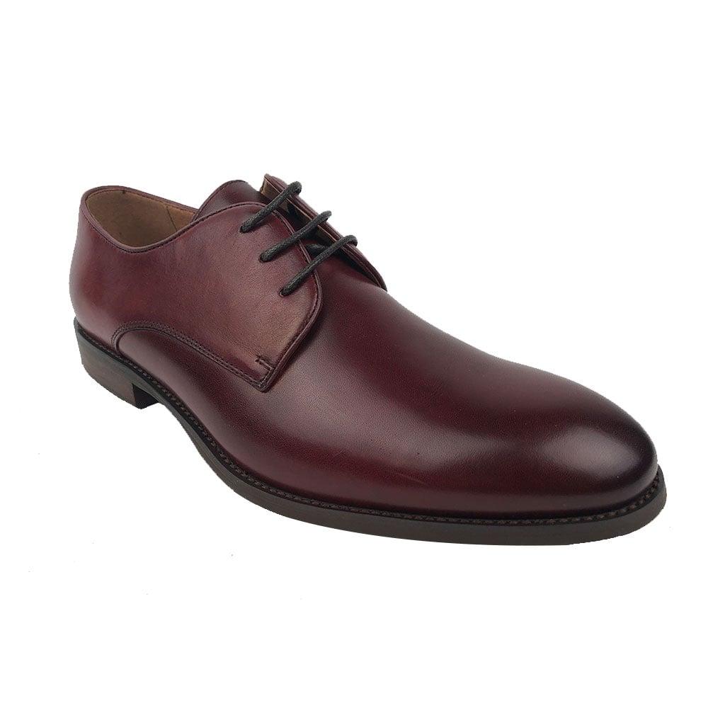Pantofi barbati Creev 826-51H Bordo
