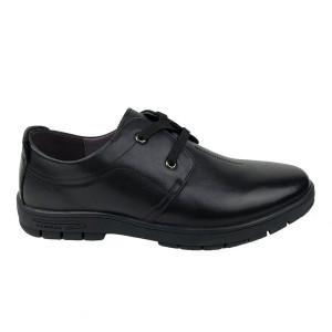 Pantofi barbati Mels 855012 Negru