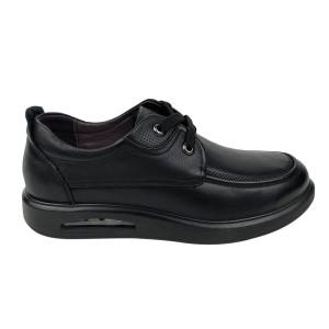 Pantofi barbati Mels 99010 Negru