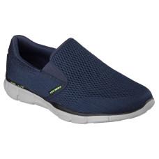 Pantofi sport barbati Skechers 51509 Albastru
