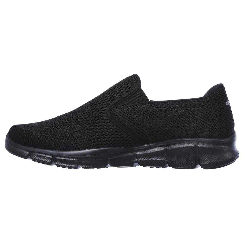 Pantofi sport barbati Skechers 51509 Negru