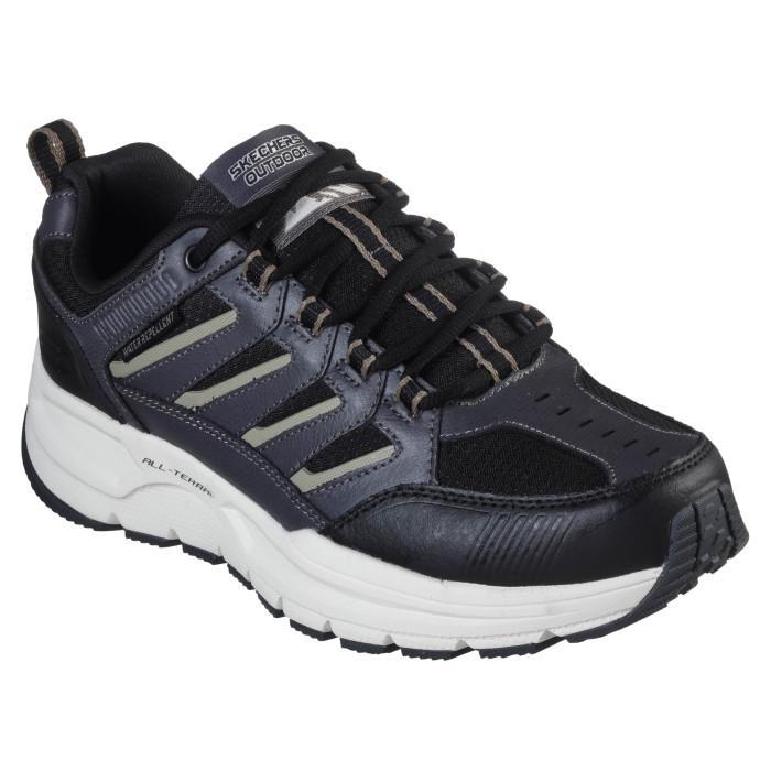 Pantofi sport barbati Skechers 51701 Gri