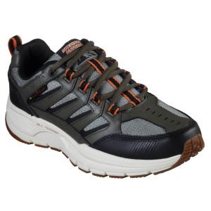 Pantofi sport barbati Skechers 51701 Kaki