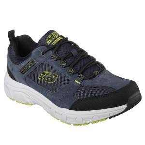 Pantofi sport barbati Skechers 51893 Albastru