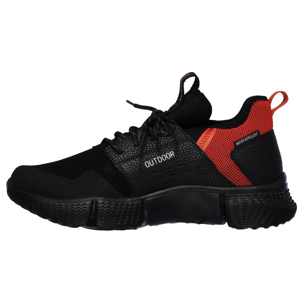 Pantofi sport barbati Skechers 51904 Negru