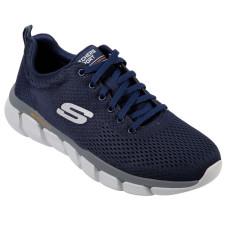 Pantofi sport barbati Skechers 52857 Albastru