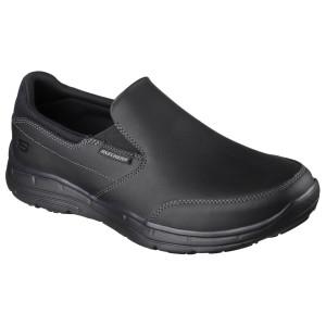 Pantofi sport barbati Skechers 64589 Negru