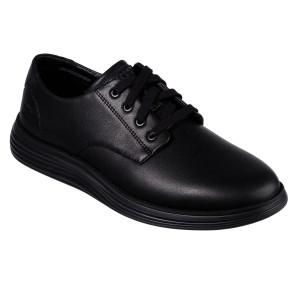 Pantofi sport barbati Skechers 65905 Negru