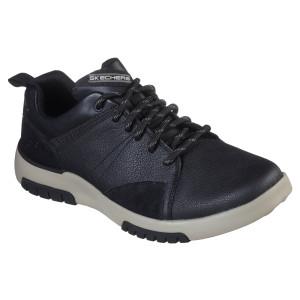 Pantofi sport barbati Skechers 66323 Negru