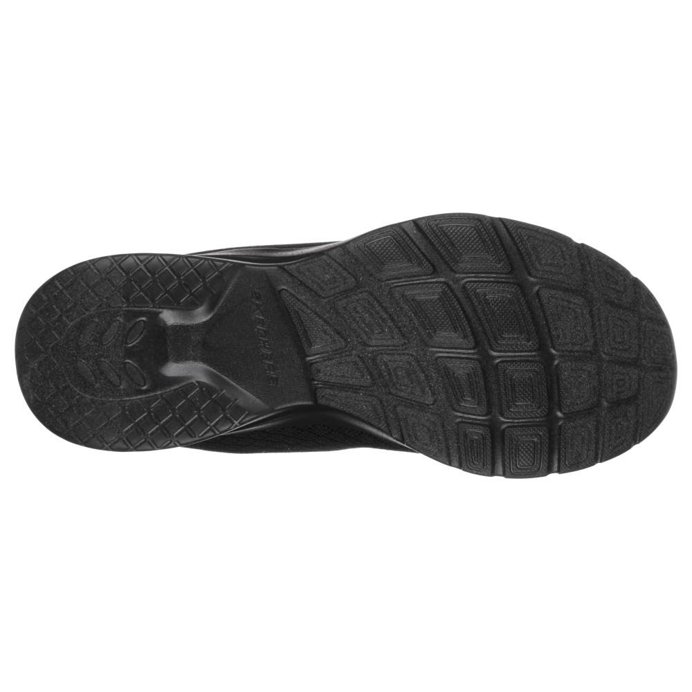 Pantofi sport dama Skechers 12964 Negru