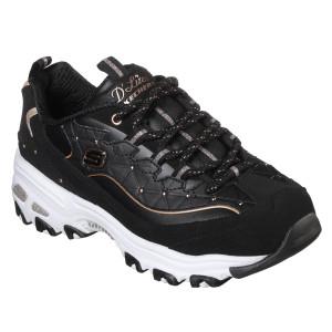 Pantofi sport dama Skechers 13087 Negru