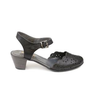 Pantofi dama RELAX Negri