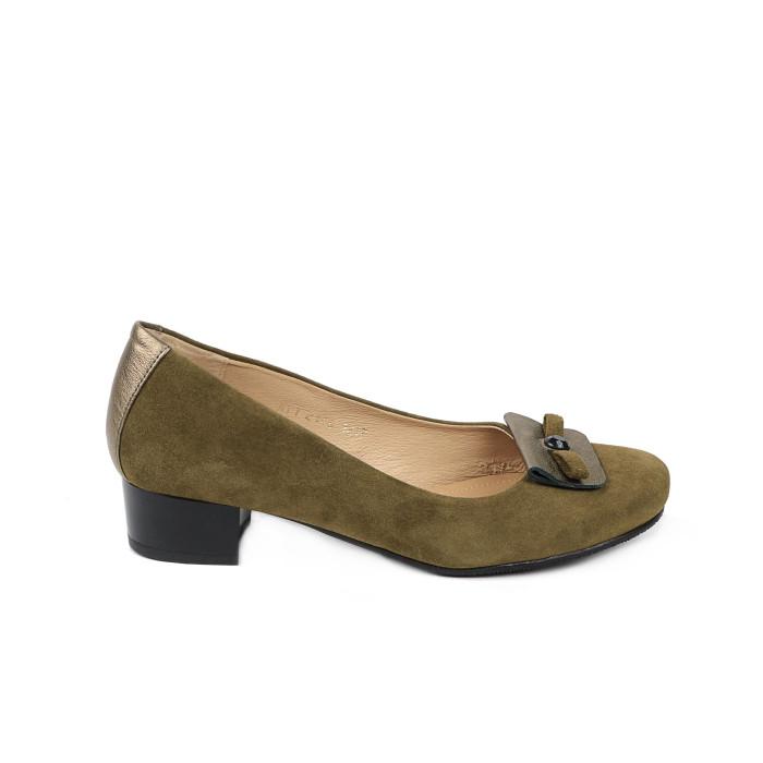 Pantofi dama STEIZER Kaki