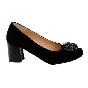 Pantofi dama Conhpol 997-100 Negru