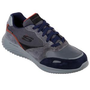 Pantofi sport barbati Skechers 52590 Negru