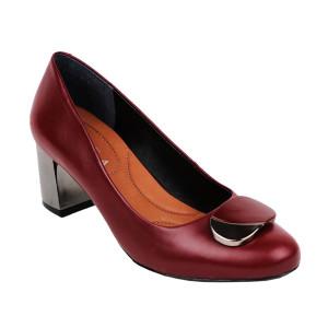 Pantofi dama Epica 9691 Bordo