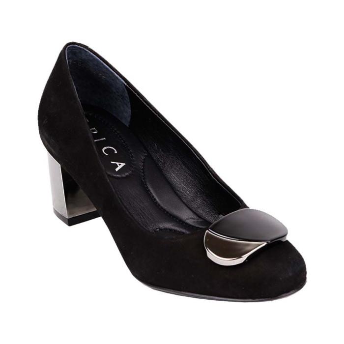 Pantofi dama Epica 9691 Negru