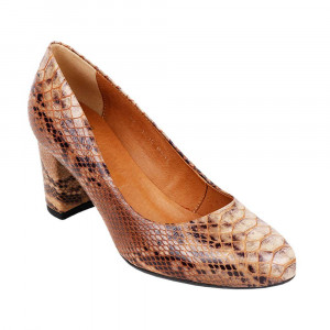 Pantofi dama Kordel 1614 Maro