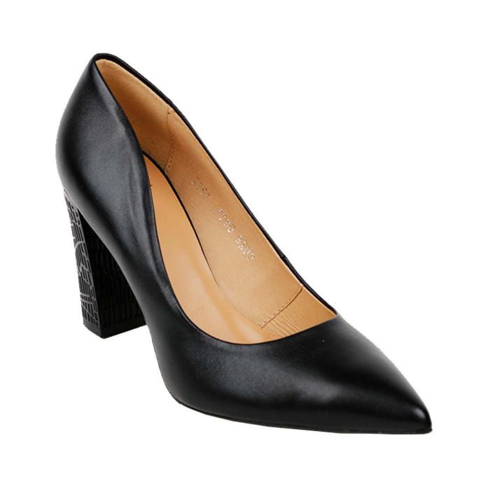 Pantofi dama Kordel 1780 Negru