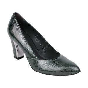 Pantofi dama Kordel 1895 Verde