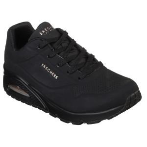 Pantofi sport dama Skechers 73690 Negru