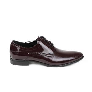Pantofi barbati TAPI Bordeaux