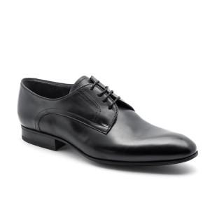 Pantofi barbati Anna Cori Negru