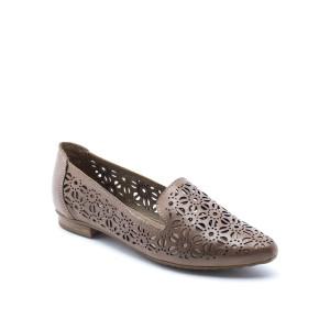 Pantofi dama Otter Bej