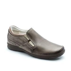 Pantofi barbati Gitanos Bej nisip