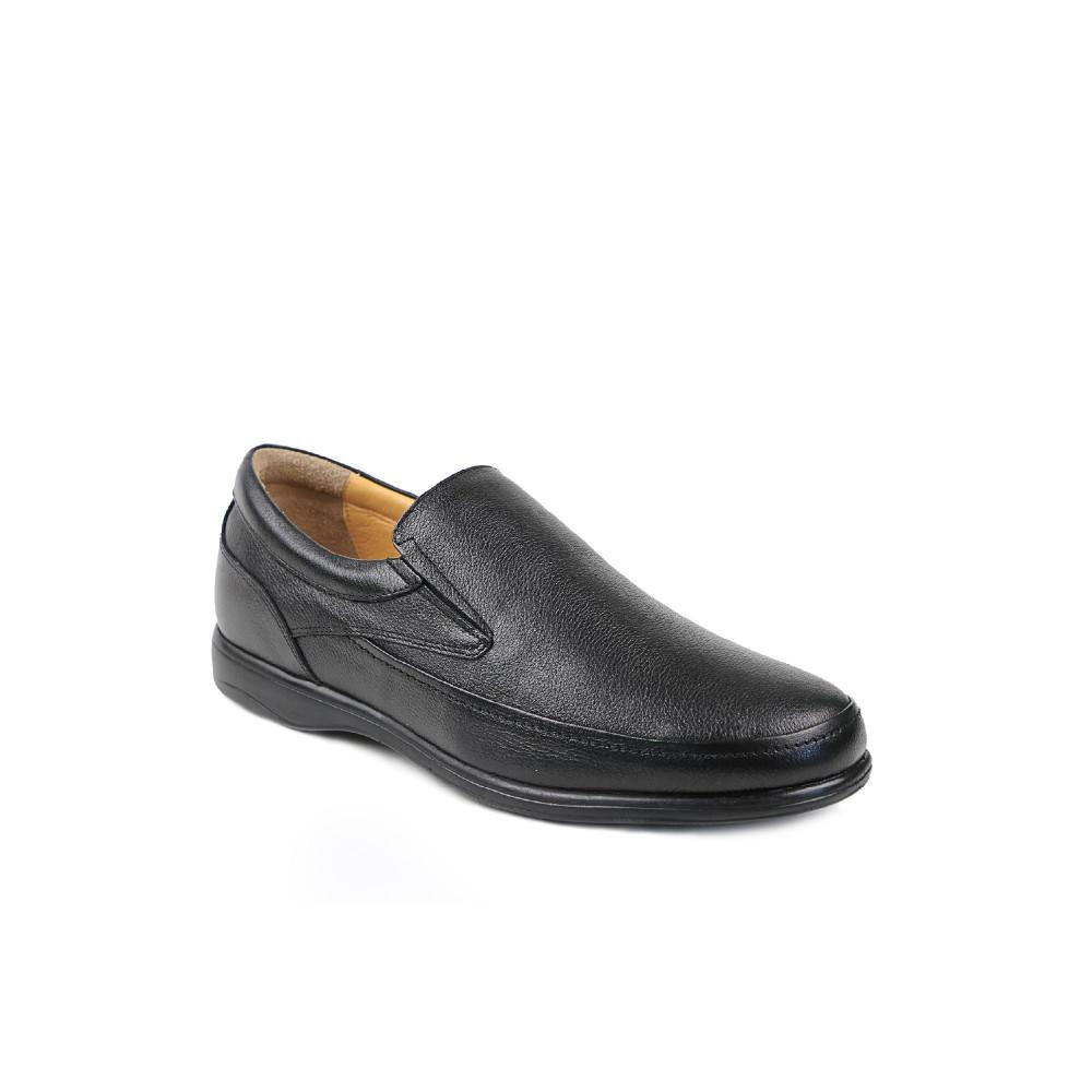Pantofi barbati COMFORT Negri