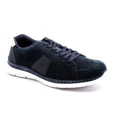 Pantofi sport barbati Rieker Albastri