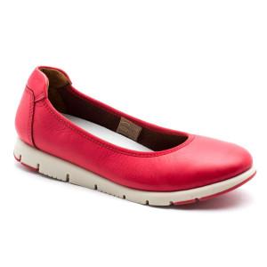 Pantofi dama Aerosoles Rosu