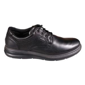 Pantofi babrabti Imac 601359 01-N Negru