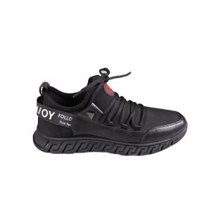 Pantofi barbati Franco Gerardo 5870-4 Negru