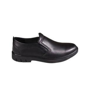 Pantofi barbati Mels 17011 Negru
