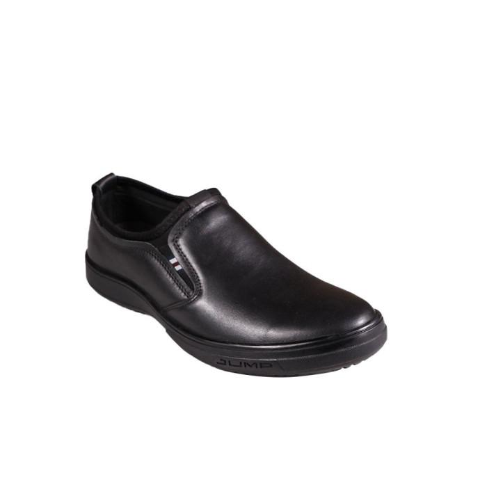 Pantofi barbati Mels 1801 Negru