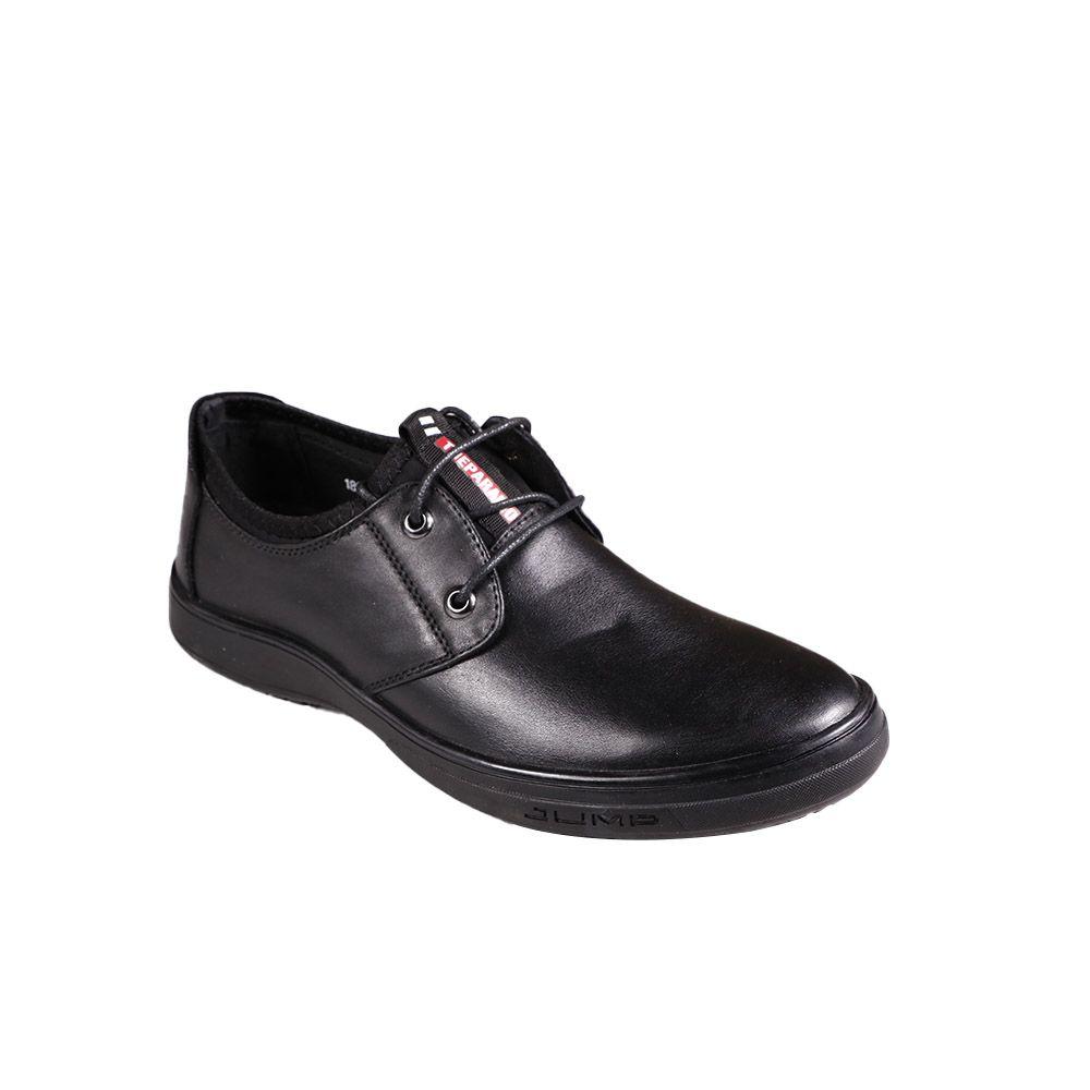 Pantofi barbati Mels 1802 Negru